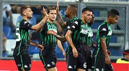 Inter'den şok başlangıç (ÖZET)