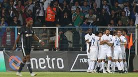 İşte Erzurumspor'u öne geçiren gol
