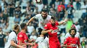 İşte Beşiktaş - Antalyaspor maçının özeti