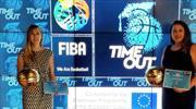 Eski basketbolcular FIBA eğitimini tamamladı