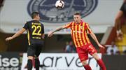 Kayserispor - Evkur Yeni Malatyaspor: 0-0 (ÖZET)
