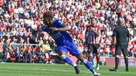 Leicester City son nefeste (ÖZET)