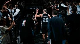 NBA'den bir yıldız daha kaydı