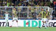 İşte Fenerbahçe- Kayserispor maçının özeti