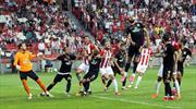 Altınordu'dan gol şov! (ÖZET)