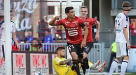 Rennes fişi erken çekti