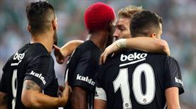Beşiktaş'ın rakibi Altınordu