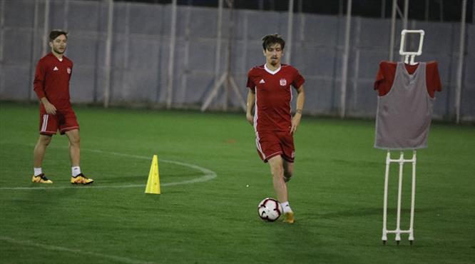 Sivasspor'a iyi haber