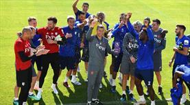 Premier Lig'in en iyileri açıklandı!