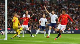 İspanya'ya 45 dakika yetti!