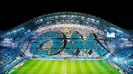 UEFA'dan Marsilya'ya ceza!