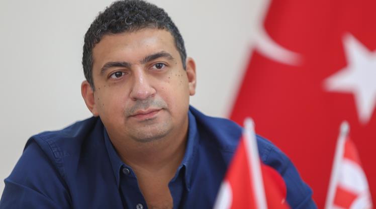 """""""Başakşehir'e teşekkür ediyoruz"""""""