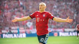 Bayern bildiğiniz gibi