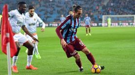 Trabzon ile Alanya 5. kez