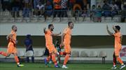 İşte Trabzonspor'u yıkan gol