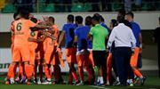 Aytemiz Alanyaspor - Trabzonspor: 1-0 (ÖZET)