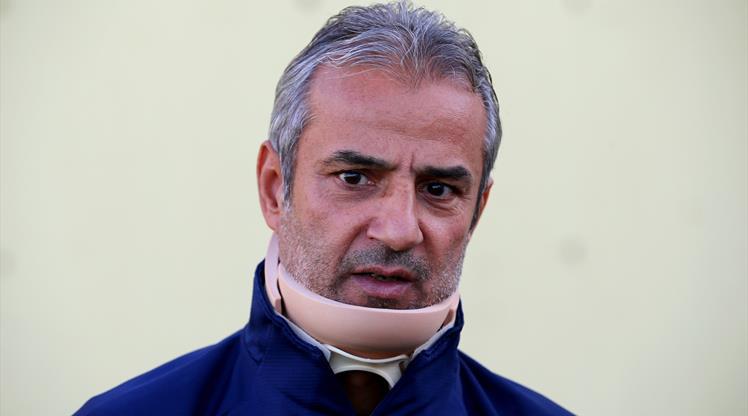 Ligin 6. haftasında deplasmanda BŞB Erzurumspor ile karşılaşacak MKE Ankaragücü, bu maçın hazırlıklarını sürdürdü.