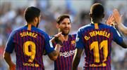 Barça'ya FIFA engeli yolda!