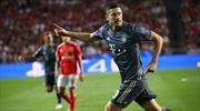 Bayern'den sürprize izin yok