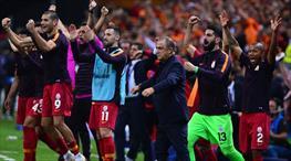 Fatih Terim'den ilk 11'e Süper Lig ayarı