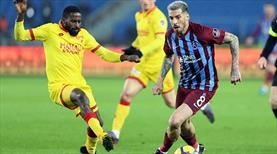 Trabzon 43 yıldır yenilmiyor