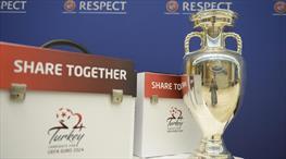 UEFA EURO 2024 raporunu açıkladı