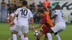 Galatasaray'ın Akhisar karnesi pekiyi