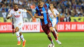 Sizce Trabzonspor - Göztepe maçının yıldızı kimdi?