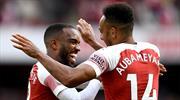 Dört dörtlük Arsenal (ÖZET)