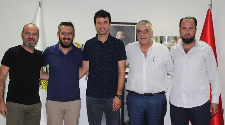 Cihat Arslan yeniden Süper Lig'de
