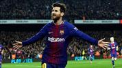 Messi bir rekoru daha tarihe gömdü!