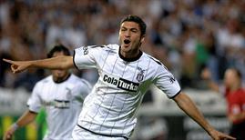 Burak Yılmaz'ın Beşiktaş'ta attığı goller
