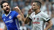 Pepe ve Fabregas Fransa'da buluşuyor