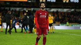 Liverpool'a bir şok da kupada (ÖZET)