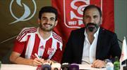 Fatih Aksoy imzayı attı!
