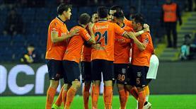Başakşehir'in rakibi Hatayspor