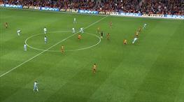Trabzonsporlular bu golü yıllarca unutmayacak