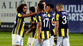 Fenerbahçe'nin rakibi Ümraniye