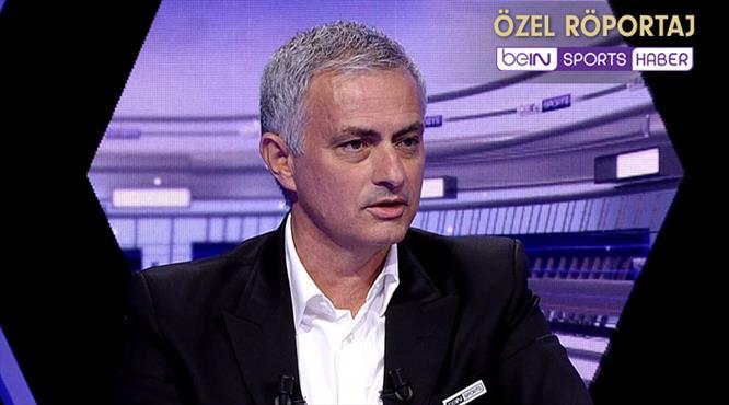 Mourinho'nun Salah sözleri çok ses getirecek!