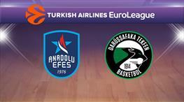 Euroleague'de Türk derbisi!