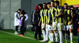 Fenerbahçe'nin Bursa kadrosu belli oldu!