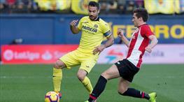 Villarreal galibiyeti unuttu! (ÖZET)