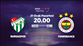 Fenerbahçe Bursa deplasmanında! İşte muhtemel 11'ler
