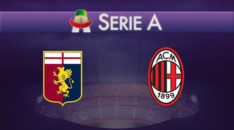 Genoa - Milan (CANLI)