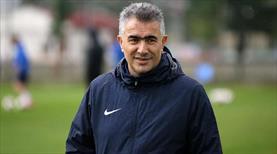 Mehmet Altıparmak transferleri bekliyor