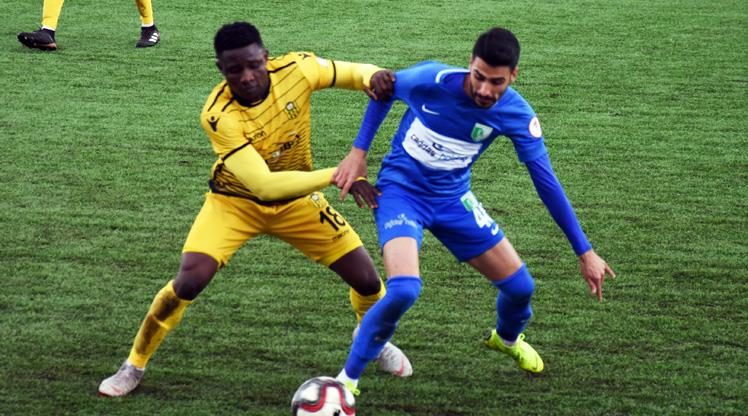 Yeni Malatya'nın hedefi kupa finali