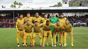 Yeni Malatyaspor 3 puana hasret