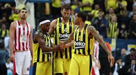 Zirvenin tek hakimi Fenerbahçe Beko