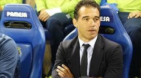 Villarreal'e teknik adam dayanmıyor