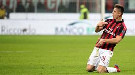 Milan'ın yeni yıldızı hızlı başladı